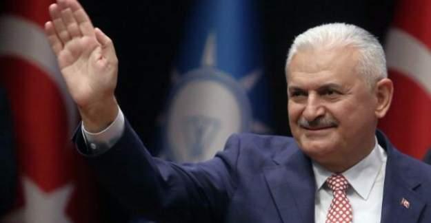 Başbakan'dan İzmir'e 'Sultan Alparslan' müjdesi!