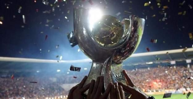 Beşiktaş - Galatasaray Süper Kupa bilet fiyatları belli oldu