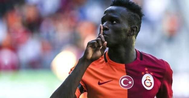 Bruma Galatasaray'da kalıyor mu? Reinkerink'ten Bruma raporu