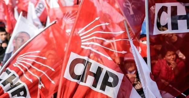 CHP'nin başvurusunu AYM reddetti!