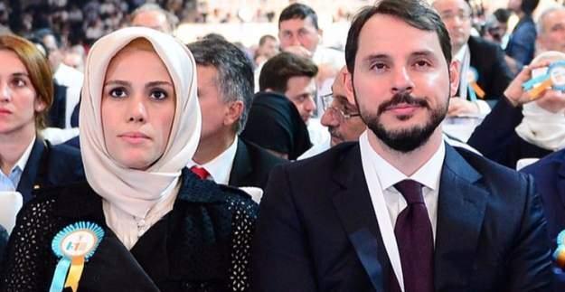 Cumhurbaşkanı'nın kızı Esra Albayrak, darbe girişiminde yaşadıklarını anlattı!