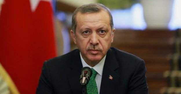 """Cumhurbaşkanı Erdoğan; """"25-30 bin öğretmen alımı yapılacak"""""""
