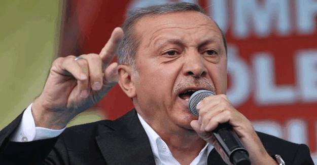 """Cumhurbaşkanı Erdoğan: """"Saldırıyı gerçekleştiren büyük ihtimalle DAEŞ"""""""
