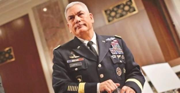 Darbe girişimin arkasındaki isim: ABD'li komutan John F. Campbell