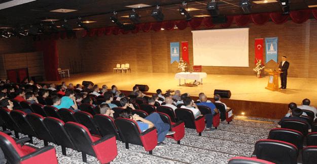 Din Öğretimi Yaz Eğitim Etkinlikleri başladı