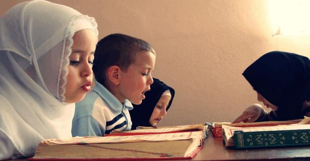 Din Öğretiminde Nitelik Geliştirme Çalıştayı raporu açıklandı