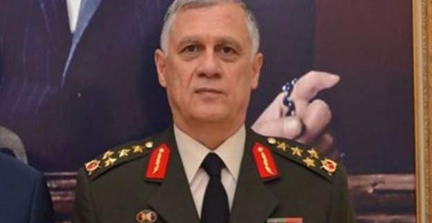 Erdoğan ile 1. Ordu Komutanı Dündar'la 15 dakikalık kritik  görüşme