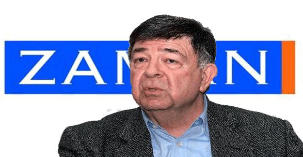 Şahin Alpay kimdir? Eski Zaman gazetesi yazarı Şahin Alpay gözaltına alındı