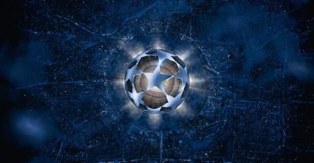 Fenerbahçe'nin Şampiyonlar Ligi rakibi belli oldu