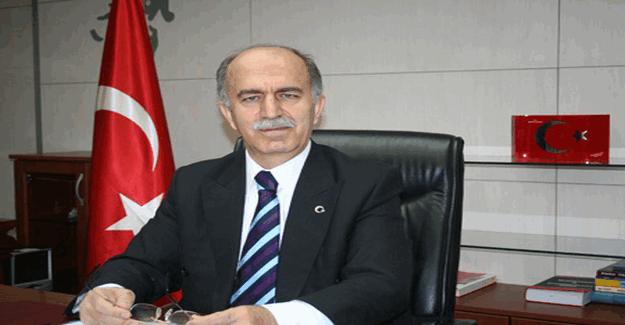 FETÖ operasyonunda Bursa eski Valisi Şehabettin Harput gözaltına alındı
