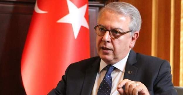 'Fetullah Gülen'in iadesi için tüm belgeleri ilettik'