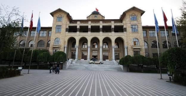 Gazi Üniversitesi Rektörü Süleyman Büyükberber göz altına alındı
