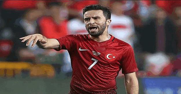 Gökhan Gönül'de mutlu son - Gökhan Gönül resmen Beşiktaş'ta