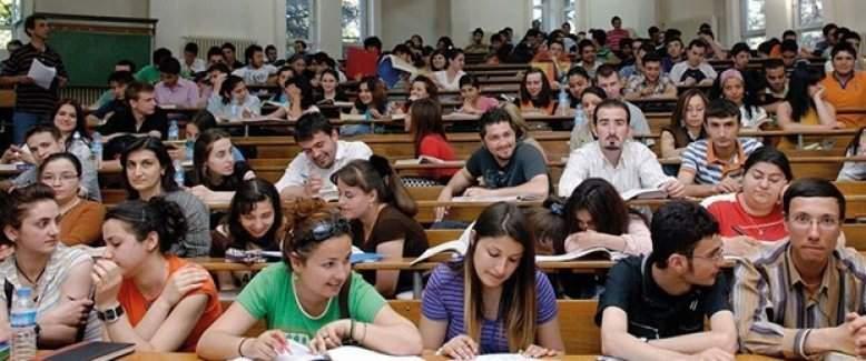 Kapatılan üniversitelerde ki öğrenciler ne yapacak?