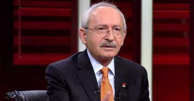 Kemal Kılıçdaroğlu'ndan darbe girişimi için ilk yorum