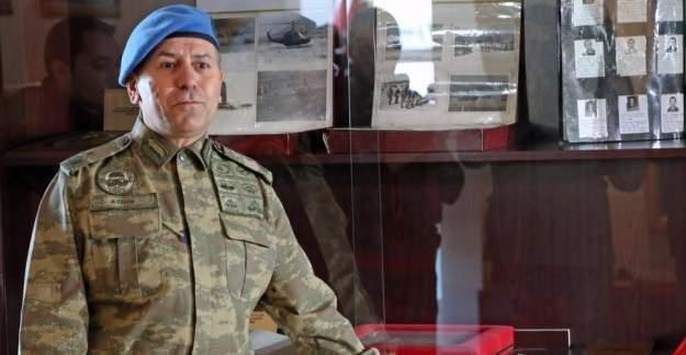 KomandoTugayKomutanı Aydoğan Aydın serbest bırakıldı