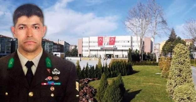 Komutan Aksakallı'dan Ömer Halisdemir'e 'şehadet' emri