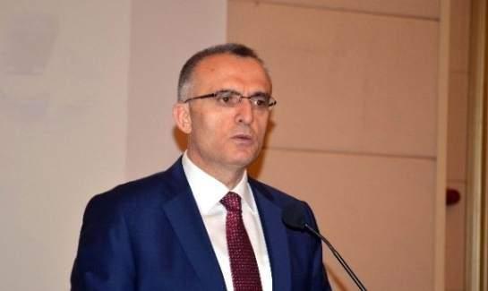 Maliye Bakanlığı 1500 memuru açığa aldı- Açığa alınan memurların isimleri