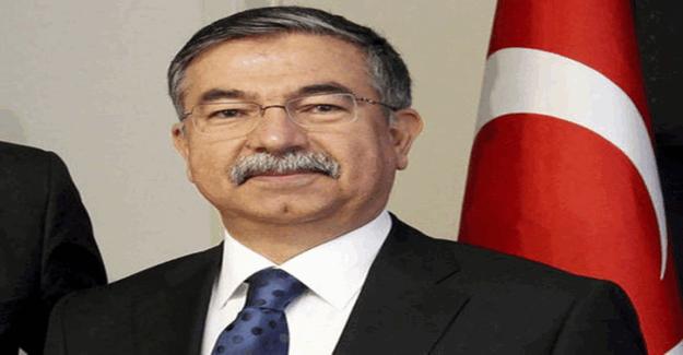 MEB Bakanı İsmet Yılmaz'dan Ramazan Bayramı mesajı