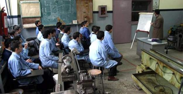 Meslek Liselilere, 'Mühendis' olma ayrıcalığı