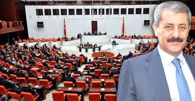 Milletvekili Orhan Karasayar, TBMM'nin bombalanma anını anlattı