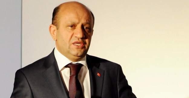 Milli Savunma Bakanı Fikri Işık'tan 'TSK' açıklaması