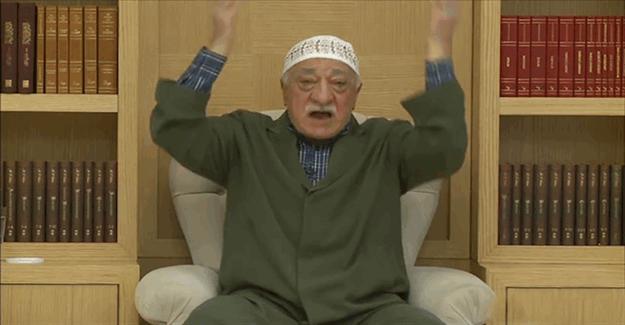 """Mısır'dan şok açıklama; """"Gülen'in iltica talebini değerlendirecek"""""""