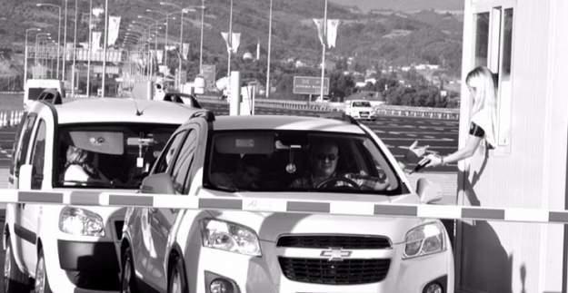 Osmangazi Köprüsü'nü kaçak geçene şok ceza!