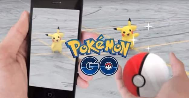 Pokemon Go çılgınlığı sürüyor. Şirket 3 günde 9 milyar dolar kâr elde etti