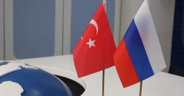 Rusya Türkiye'yi suçladı