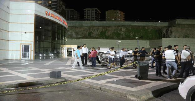 Şanlıurfa'da çatışma: 3 polis şehit