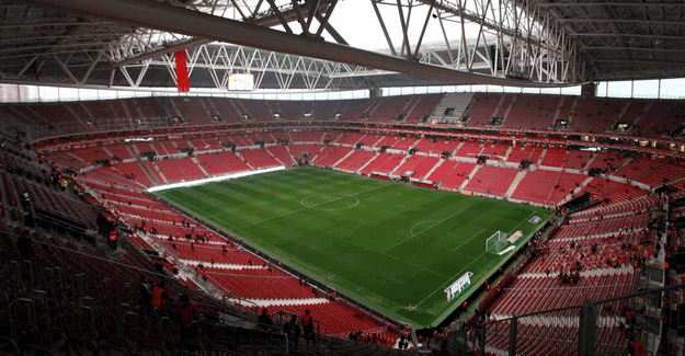 Spor Toto Süper Lig'in yeni adı belli oldu