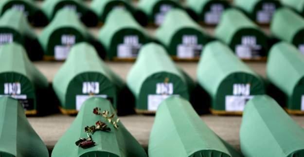 Srebrenitsa soykırımının 21. yılı, 127 kurban toprağa verilecek