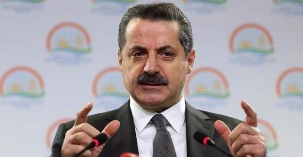 Tarım Bakanı Faruk Çelik, fındık rekoltesini açıkladı