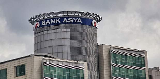 TMSF'den Bank Asya'yı kapatma kararı!