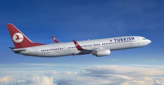 Türkiye Geneli uçak seferleri iptal edildi mi?