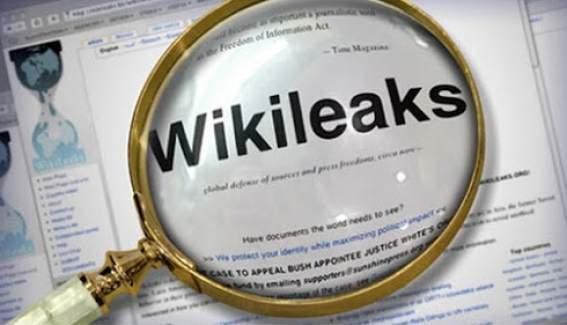 Wikileaks'e erişim yasaklandı!