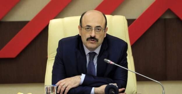 YÖK Başkanı Yekta Saraç, rektörleri 'acil toplantı'ya çağırdı