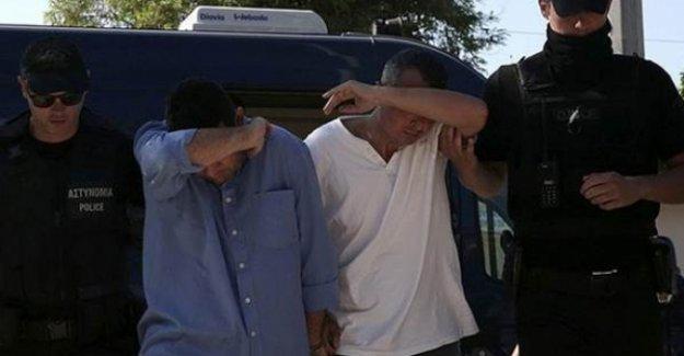 Yunanistan'a kaçan askerlerin akıbeti belli oldu