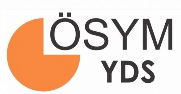 2016 YDS Sınav giriş belgesi sorgula -YDS Sonbahar dönemi ne zaman saat kaçta?