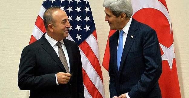 ABD Dışişleri Bakanı John Kerry'den PYD açıklaması!