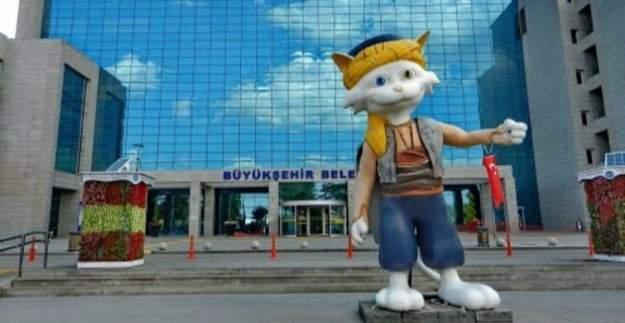 Ankara Büyükşehir Belediyesi İtfaiyesi'nden uyarı!