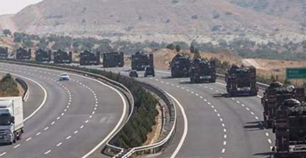 Ankara'da askeri birlikler taşınıyor - Hangi birlik nereye taşınıyor!