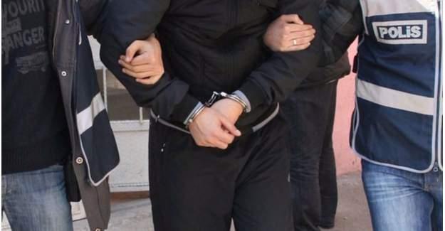 Antalya'da aralarında amir ve komiserlerin olduğu 41 kişi gözaltına alındı