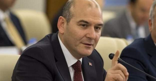 Bakan Soylu'dan asgari ücret ve emekli promosyonu açıklaması
