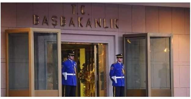 Başbakanlık'tan Cerablus Fırat Operasyonu ile ilgili detaylı açıklama