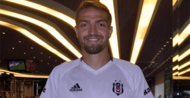 Beşiktaş Caner Erkin'i kiraladı işte Caner'in maliyeti