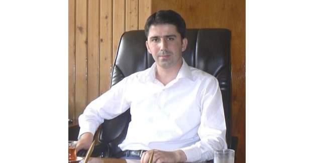 Bingöl Vali Yardımcısı Numan Tahir Şimşek gözaltına alındı