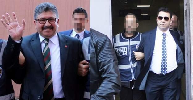 Boydak Holding yöneticileri tutuklandı!