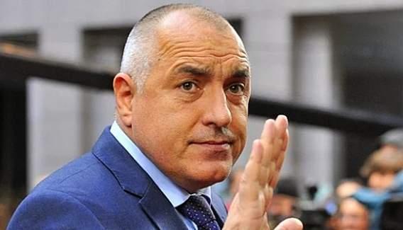 Bulgaristan Başbakanı Boyko Borisov: 'Tüm FETÖ'cülerin kellesini vereceğiz'